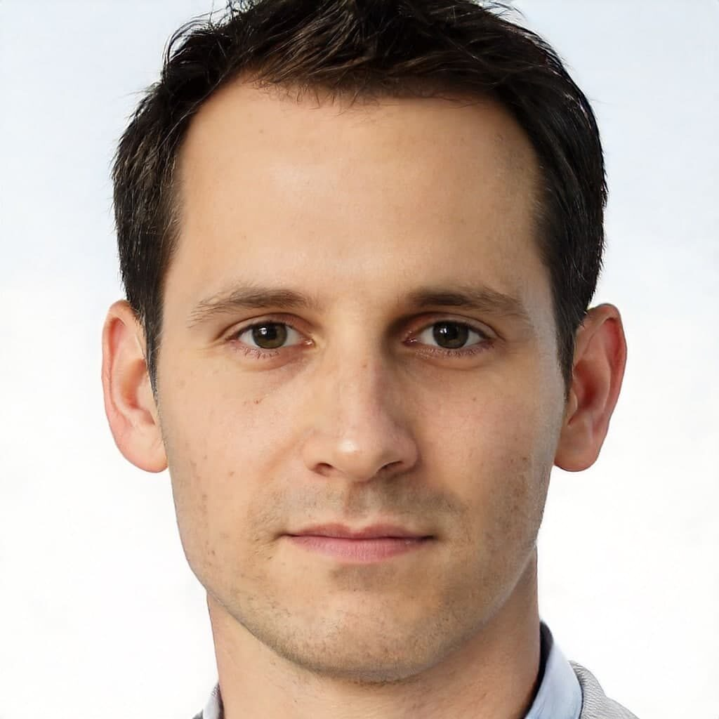 The excellent surgeon Vladimir Stefanov, who is a specialist in his field.